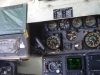 In the cockpit of a C-130, I was surrounded by some incredible technology. And a pencil sharpener.